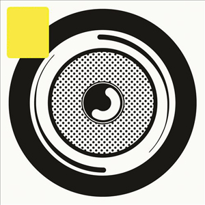 Mark Ronson – Uptown Special (2015)