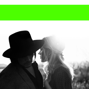 The Common Linnets - Calm After the Storm  (2014)