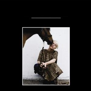 Frida Hyvönen - Silence Is Wild (2008)
