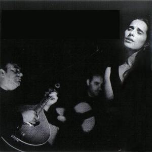 Cristina Branco - Cristina Branco in Holland (1997)