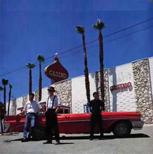 The Kane Gang - Motortown (1987)