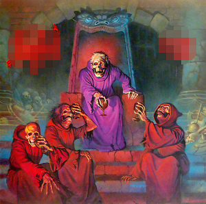 Death – Scream Bloody Gore (1987)