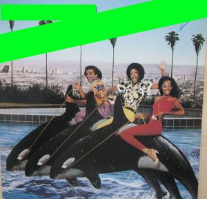 Shalamar - Big Fun (1979)