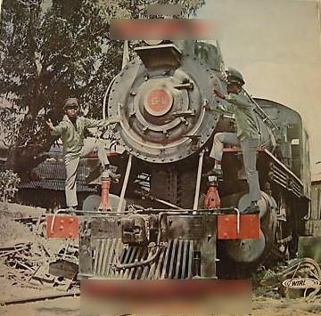 The Ethiopians – Engine 54 (1968)