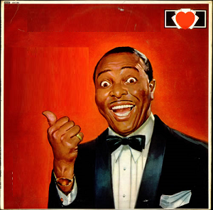 Louis Jordan - Let the Good Times Roll (1957)