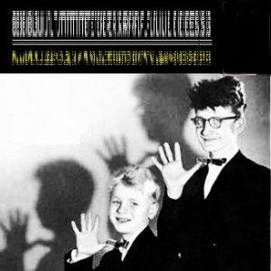 The Butterflies - Willem, word wakker (1958)
