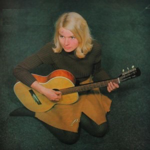 Martine Bijl - 12 Nieuwe Luisterliedjes (Martine) (1967)