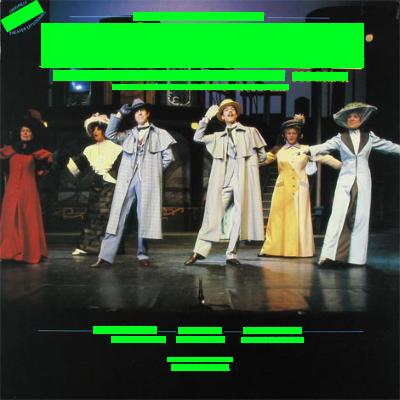Various Artists - Maskerade (1980)