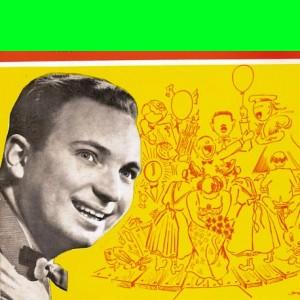 Frans van Dusschoten - Momenten met Prominenten (1959)