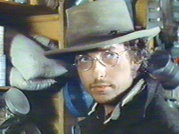 Bob Dylan - Pat Garrett & Billy the Kid (1973)