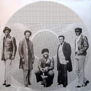 The Spinners - Pick of the Litter (1975)