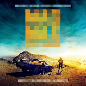Tom Holkenborg aka Junkie XL - Mad Max: Fury Road (2015)