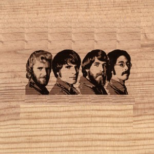 Creedence Clearwater Revival - Creedence Clearwater Revival [Box Set] (2001)