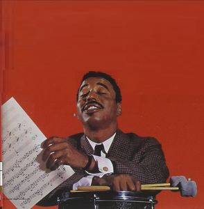 Chico Hamilton - The Three Faces of Chico (1959)