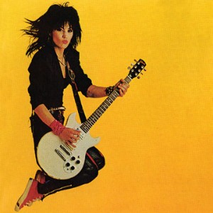 Joan Jett and The Blackhearts - Album (1983)