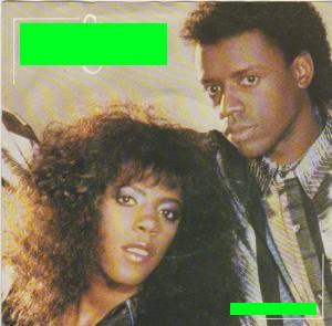 David Grant & Jaki Graham - Mated (1986)