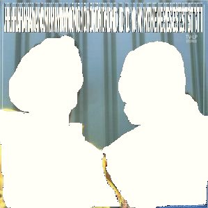 Albert Hammond & Albert West - Hammond and West (1986)