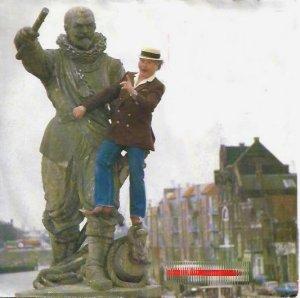 Nico Haak - Niet geschoten is altijd mis (1982)