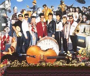 Big Daddy - Sgt. Pepper's (1992)