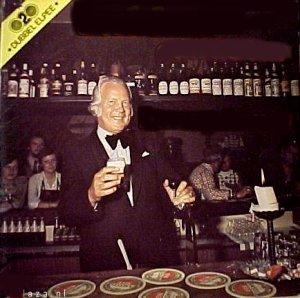 Harry Touw - Bakken aan de bar (1972)