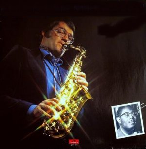 Clous van Mechelen - A Tribute to Earl Bostic (1979)