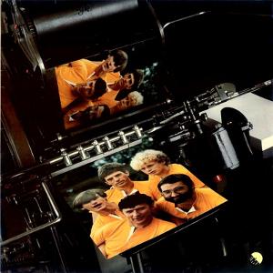 Drukwerk - Tweede Druk (1982)