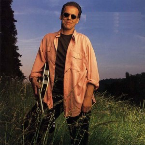 John Hiatt - Perfectly Good Guitar (1993)