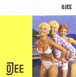Slome Japie - Ik heb m'n hart op Katendrecht verloren (1965)