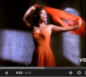 Paula Abdul - Rush Rush (1991)