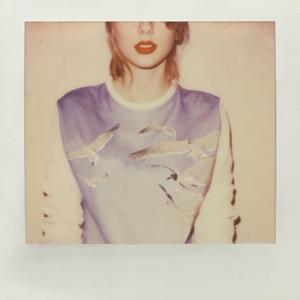 Taylor Swift - 1989 (2014)