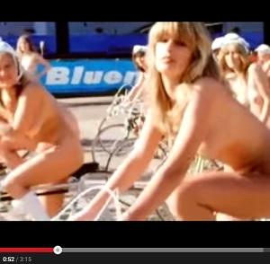 Queen - Bicycle Race (1978)