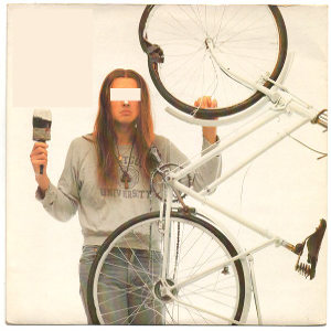 Neil - My White Bicycle (1984)