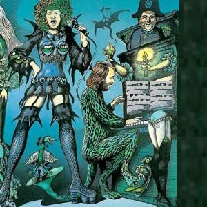 ABBA - Greatest Hits (1976)