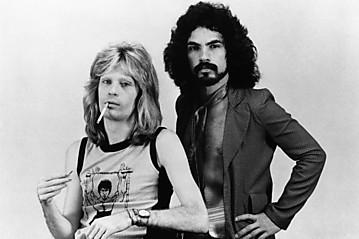 Daryl Hall & John Oates (1974)