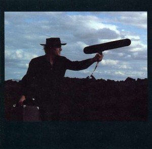 Stewart Copeland - The Rhythmatist (1984)