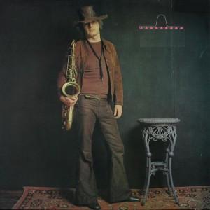 Hans Dulfer - El Saxofón (1972)