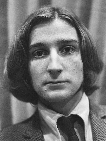 Wim T. Schippers (1968)