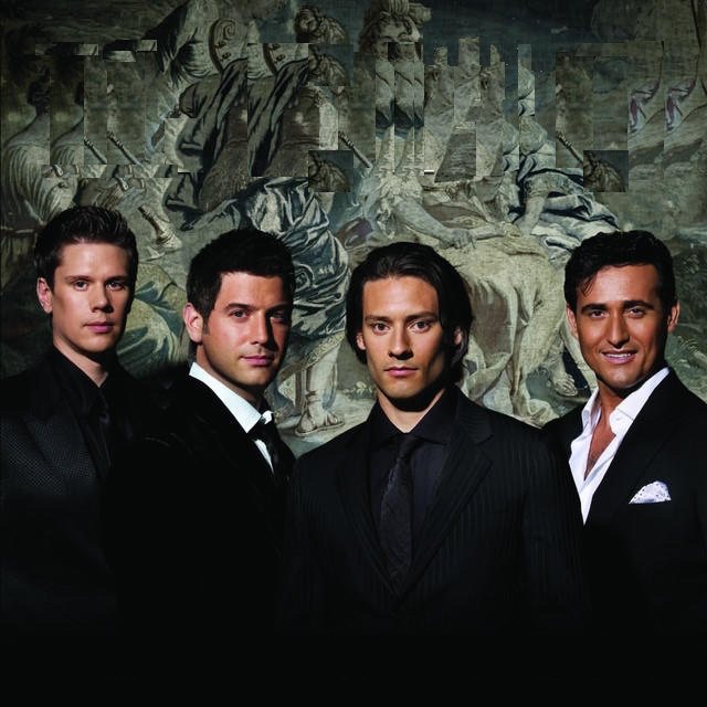 Il Divo - The Promise (2008)