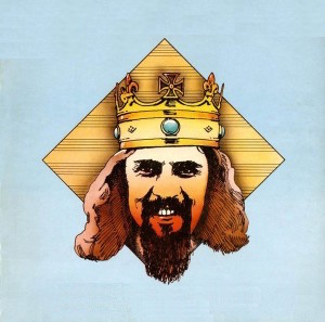 Billy Connolly - The Big Yin (More Words & Music from Billy Connolly) (1975)