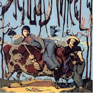 Stealers Wheel – Ferguslie Park (1973)