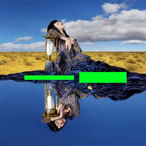 Kimbra - The Golden Echo (2014)
