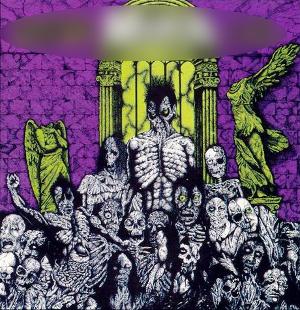 Misfits - Earth A.D. / Wolfs Blood (1983)