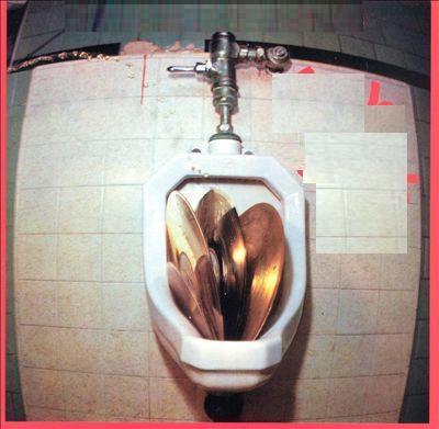 Circle Jerks - Golden Shower of Hits (1983)