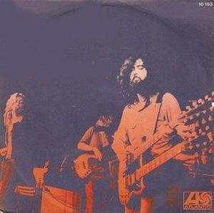 Led Zeppelin - Black Dog (1971)