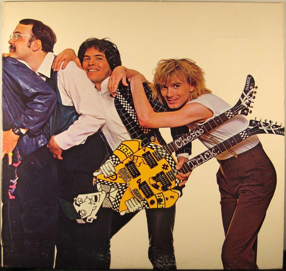 Cheap Trick - Next Position Please (1983)