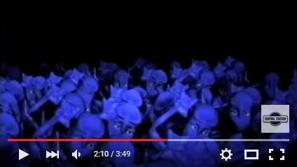 Eiffel 65 - Blue (1999)