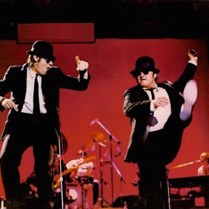 Blues Brothers - Made in America (1980)