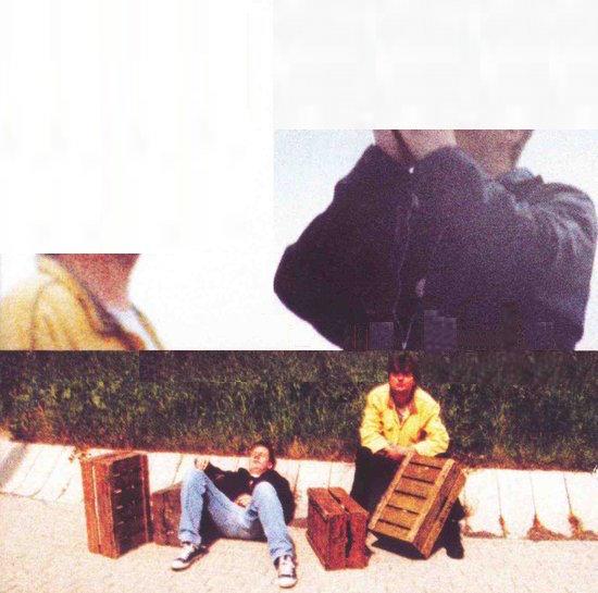 Acda en de Munnik - Naar Huis (1998)