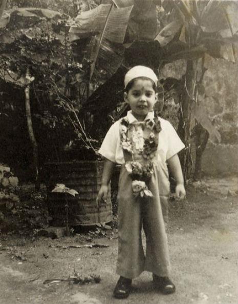 Freddie Mercury - Farrokh Bulsara