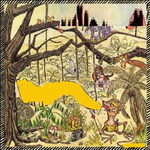 King Kurt - Ooh Wallah Wallah (1983)